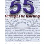 55 Strategies for Teaching