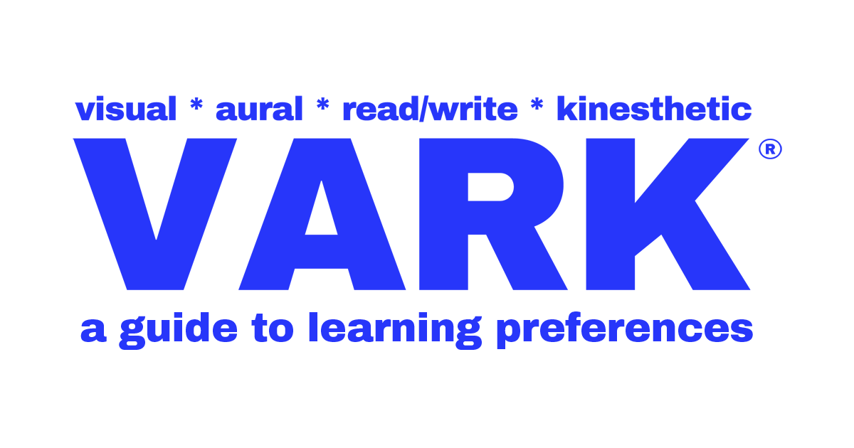 VARK | a guide to learning styles